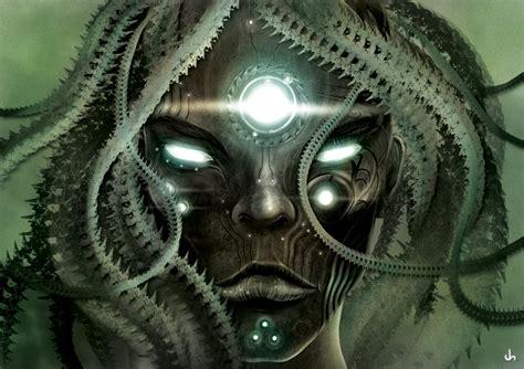 Medusa by JoshSummana on Newgrounds