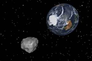 Asteroid 2012 DA14 - Latest news updates, Pictures, Video ...
