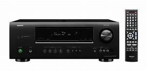 Amazon Com  Denon Avr
