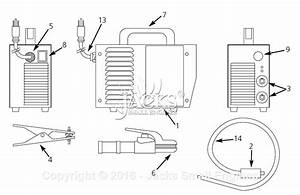 Campbell Hausfeld Ws2100 Parts Diagram For Arc