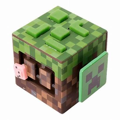 Minecraft Grass Block Activity Eb Games Toys