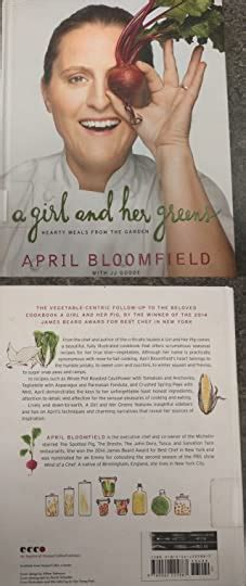 girl   greens  april bloomfield reviews
