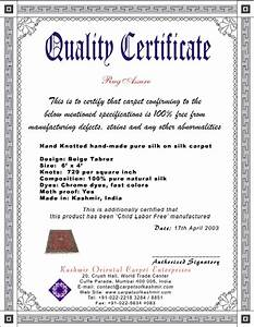 Quality assurance certificate template recommendation for Quality assurance certificate template