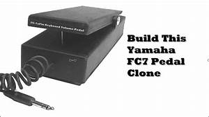 Yamaha Fc 7 : build this fc 7 clone for your keyboard youtube ~ Jslefanu.com Haus und Dekorationen