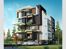 Architectural Visualization India 3D Power