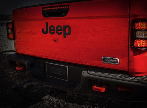 2020 Jeep Gladiator Launch Edition by 2020 Jeep Gladiator Launch Edition Is Only For Jeep 4x4