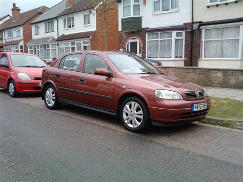 vauxhall astra 2001 2001 vauxhall astra pictures cargurus