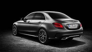 Mercedes Classe C 4 : l ger restylage pour la mercedes classe c 2018 ~ Maxctalentgroup.com Avis de Voitures