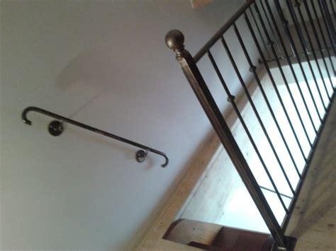 courante fer forge escalier 28 images courante en fer forg 233 sur mesure pour un escalier