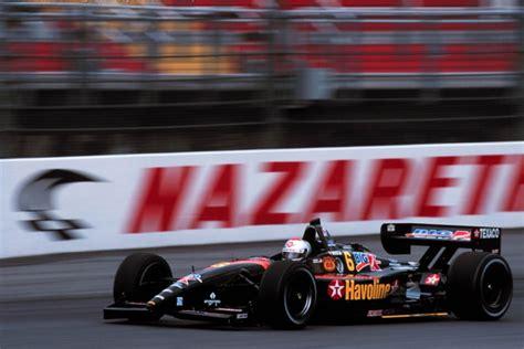 christian fittipaldi newmanhaas racing cart championship series