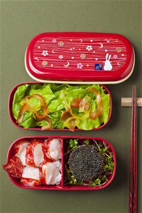 magasin spécialisé ustensile cuisine boite japonaise repas les ustensiles de cuisine