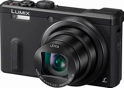 Panasonic Lumix Digital Dmc Tz60 Zs40