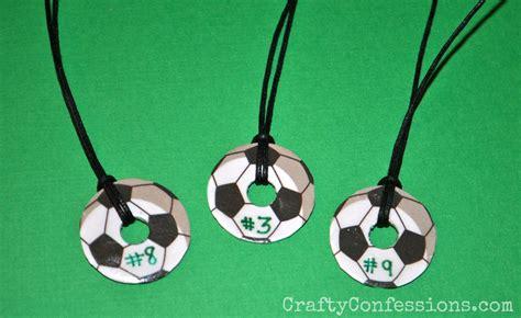 crafty confessions soccer team washer necklaces soccer 634   7a1bbea3a54ff7d587b0829b6dd6614e