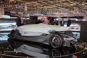 Ed Auto : ed torq the world s first driverless race car shows up in geneva autoevolution ~ Gottalentnigeria.com Avis de Voitures