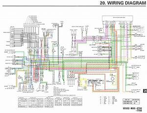 2012 Honda Xr650l Wiring Diagram 26856 Archivolepe Es