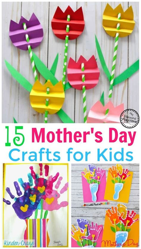15 s day crafts for craft activities