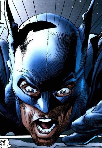 review batman odyssey  dc comic book critic
