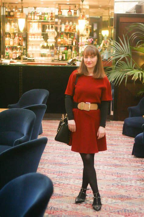 le grand hotel de lopera  toulouse aurelia blog mode