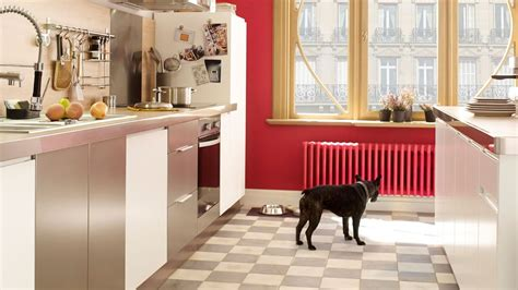 cuisine mur meuble blanc délicieux cuisine mur meuble blanc 9 diaporama