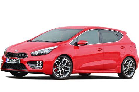 kia cee d gt hatchback review carbuyer - Kia Ceed