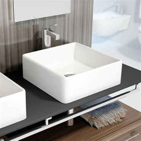 vasque cuisine à poser charmant meuble vasque a poser 4 vasque a poser carree