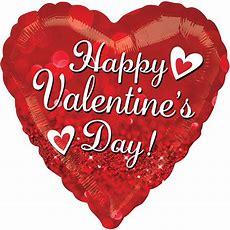 Valentine's Day Balloon Heart Kit  Party City