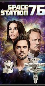 Space Station 76 (2014) - IMDb