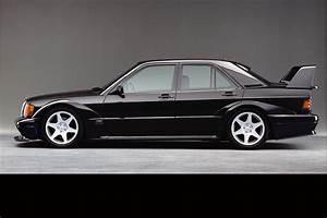 Mercedes 190 E : classic flashback mercedes benz 190e 2 3 and 2 5 16v cosworth with video carscoops ~ Medecine-chirurgie-esthetiques.com Avis de Voitures