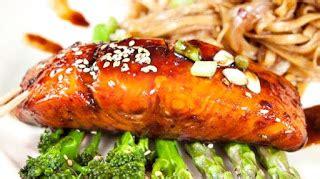 Masak ayam fillet, masak ayam fillet saus tiram, masak ayam fillet teriyaki, masak ayam fillet tepung, masak ayam fillet simple assalamualaikum jumpa lagi yc di channel resep bunda tika kali ini saya akan berbagi resep ayam saus teriyaki super enak. resep-cara-membuat-salmon-teriyaki-saori-1 | EL DETALLE PERFECTO