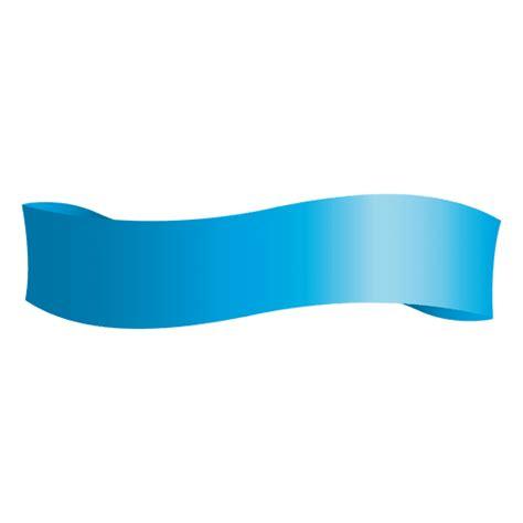 foto de Fita onda azul Baixar PNG/SVG Transparente