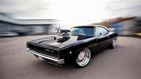 1970 Dodge Charger Rt Wallpaper (71+ Images