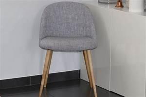 Housse De Chaise Maison Du Monde : chaise mauricette la chaise star de chez maisons du monde en test ~ Teatrodelosmanantiales.com Idées de Décoration