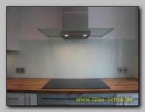 Küchen Spritzschutz Glas : extrem langer k chen spritzschutz aus lackiertem sicherheitsglas mit integrierten steckdosen ~ Eleganceandgraceweddings.com Haus und Dekorationen