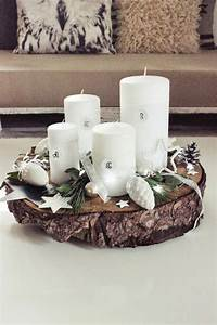 Adventskranz Modern Selber Machen : ber ideen zu adventskranz modern auf pinterest adventskr nze basteln weihnachten und ~ Markanthonyermac.com Haus und Dekorationen
