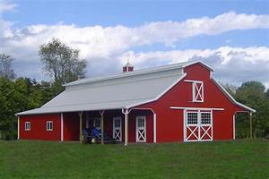 sheds barns ohio michigan pennsylvaniaweaver barns With big metal buildings for sale