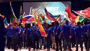 Gambia Youth at Robotics Competition After Denied Visa ...
