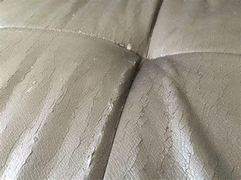 reparer griffe de sur canape en cuir reparation canape simili cuir 100 images renovation