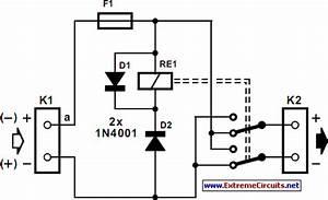 rf rectifier circuit rf oscillator circuit wiring diagram With rf detector circuit schematic