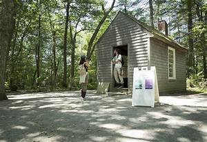 How Thoreau Helped Make Walden Pond One Of The Best Places ...