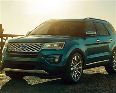 8 Seater Suv by The Best 8 Seater Suv For 2015 Html Autos Post