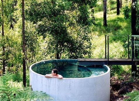 la maison boheme stock tank pool