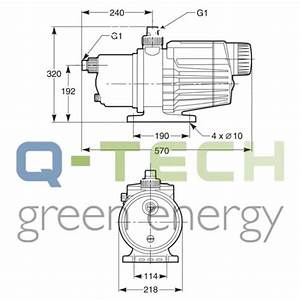 Grundfos Mq3 35 Parts Diagram
