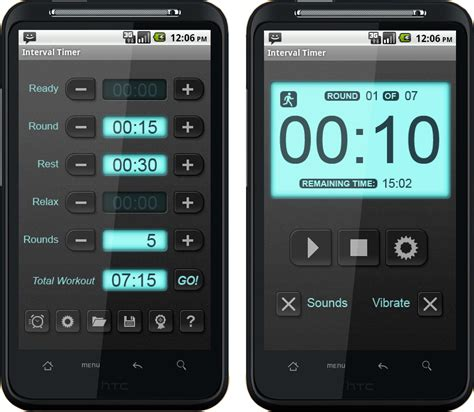 android timer edd shepherd graphic design 187 archive 187 interval