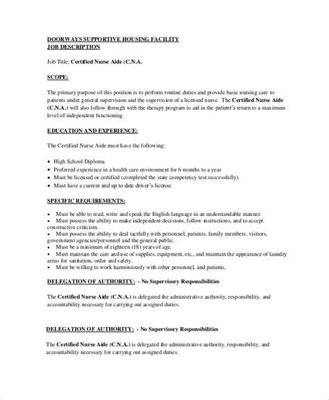cna description applecool info