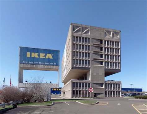 fileikea pirelli building  haven connecticut
