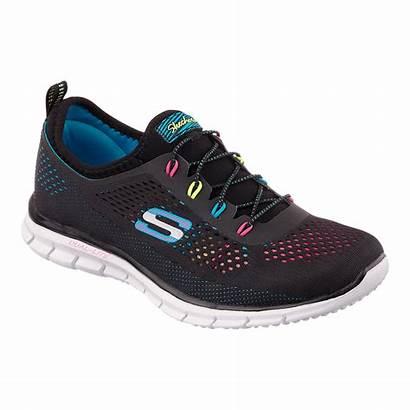 Shoes Skechers Glider Bungee Harmony Exchange Slipon