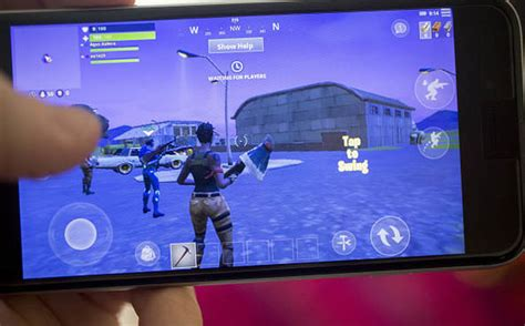 fortnite android   fortnite coming  android