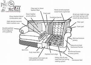 Furniture Detail Drawing