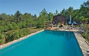 location avec piscine privee bordezac maison 2 With location vacances morbihan avec piscine