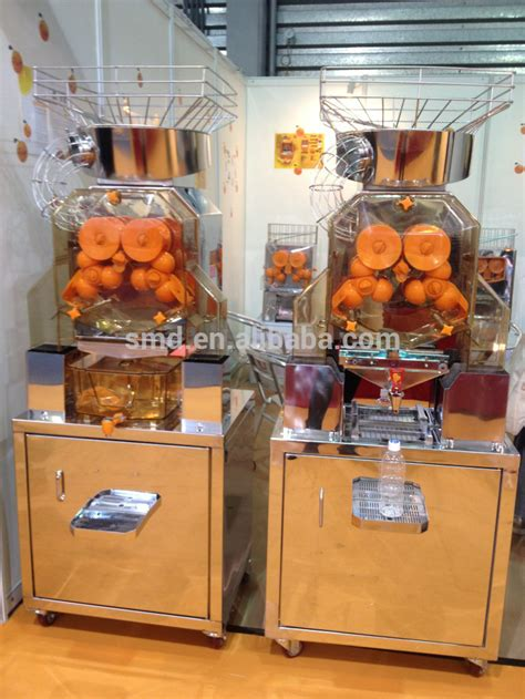 orange juice commercial electric juicer machine squeezer automatic extractor lemon etl ce selling alibaba manufacturer package xc quality